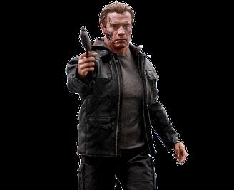Arnold y la Quiropráctica